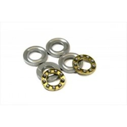 OUTRAGE High Quality Ball Bearing 10 x 19 x 5mm