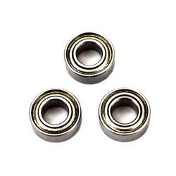 Bearings 4x8x3 (3): 230 S/300 X (BLH4515)