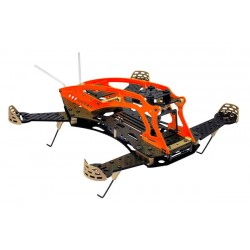 Scorpion Sky Strider 280 (Red Orange)