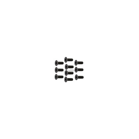 Countersunk screw M3x8 (Logo 400 - 600 SE)