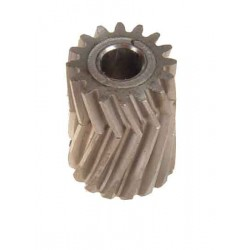 Pinion for herringbone gear 16 teeth, M0,7