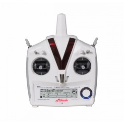 VBar Control Radio with VBar NEO, white