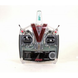 VBar Control Radio with VBar NEO, transparent