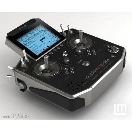 JETI DS-16 sändare