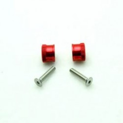 Secraft Vingbult M3 (Röd)
