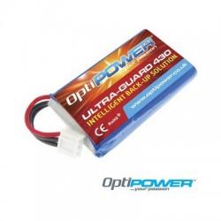 optipower-ultra-guard-430-lipo-battery-430mah