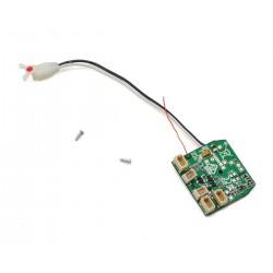Main Rotor Blade Set w/hardware (Blade nCP X)