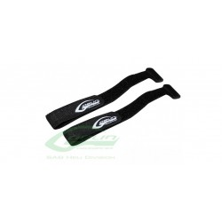 SAB RX BATTERY STRAP - GOBLIN BLACK NITRO