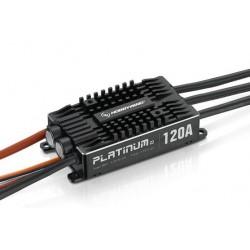 Hobbywing Platinum 120A V4 (6S)