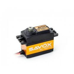Savox digital servo, SC 1257TG