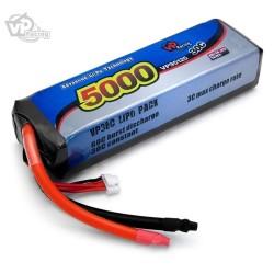 Vapex Li-Po Batteri 14,8V 5000mAh 30C