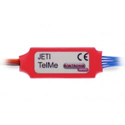 Kontronik TelME JETI