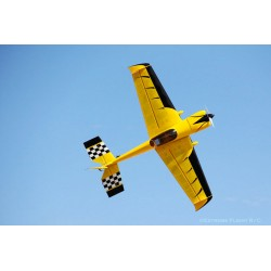 Extreme Flight MXS 60 Yellow