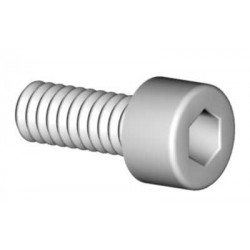 Socket head cap screw M6x12 (Logo 700)