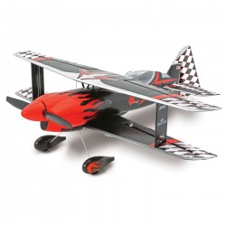E-FLITE - UMX P3 REVOLUTION BNF BASIC AS3X (41CM)