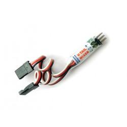 Hobbywing V-tail mixer 4 g
