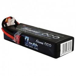 Gens ace 5000mAh 7.4V 50C 2S1P HardCase Lipo Akku 47 (EFRA &BRC approved)