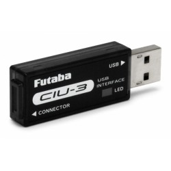 Futaba USB Interface CIU-3