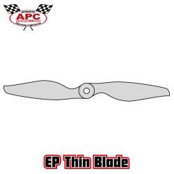 APC Propeller 12x6 El