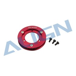470L Metal Tail Drive Belt Pulley Assembly H47G003XXW