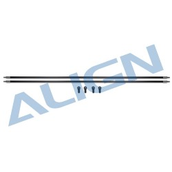 470L Carbon Fiber Tail Linkage Rod H47T002XXW