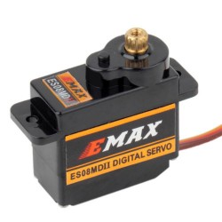 EMax ES08MD 12.6 g 2.4Kg Digital MG