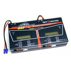 Dual PowerLab 8x2 2688W