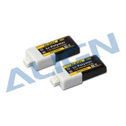 2S1P 7.4V 250mAh/30C HBP02501