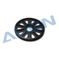 CNC Slant Thread Main Drive Gear/112T H70G002AXW (T-rex 700/800)