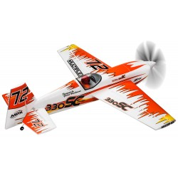 Multiplex Extra 330SC RR Orange