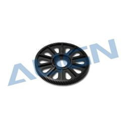 CNC Slant Thread Main Drive Gear/110T H70G008XXW (T-rex 700/800)