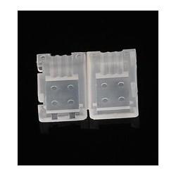 Skydd för balanskontakt 2S JST-XH (10-pack)