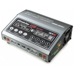 SkyRC Ultimate Duo D250 Laddare 2x125W, 240VAC