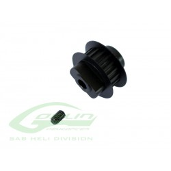 Tail Pulley 19T