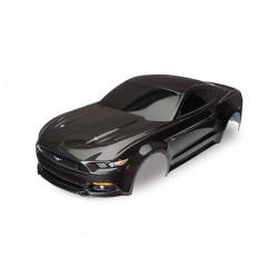 Traxxas Kaross Ford Mustang GT svart