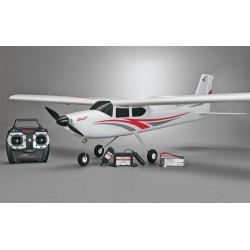 FlyZone Sensei FS EP Trainer RTF med WISE gyro