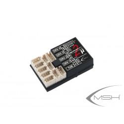 MSH Micro Brain 2 Flybarless System