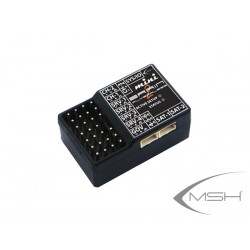 MSH Mini Brain 2 Flybarless System