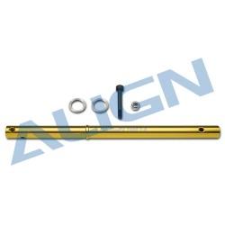 700E TiN Shaft H70H016XXW