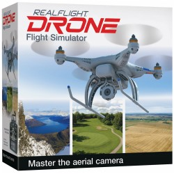 Real Flight Drone Simulator