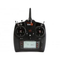 Spektrum DX6 G3 6-Channel DSMX (Multimode) + AR6600T Receiver