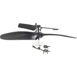 Silverlit Spare part Spare Main Rotor PicooZ Black 85692