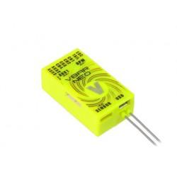 VBar NEO VLink 6.x Express, neon-yellow