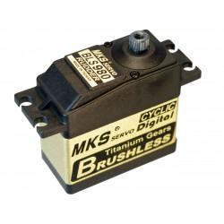 MKS BLS980