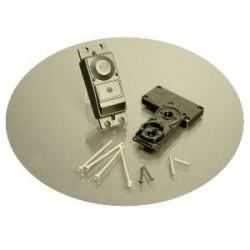 Servohus till MKS BLS950-BLS980