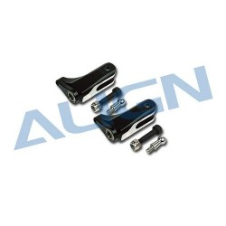 Metal Main Rotor Holder Set H45016 (T-rex 450PRO)