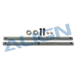 Main Shaft Set H45022A (T-rex 450PRO/SPORT V2)