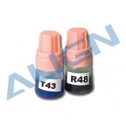 Gänglåsning & anaerobt lim (Holdtite)