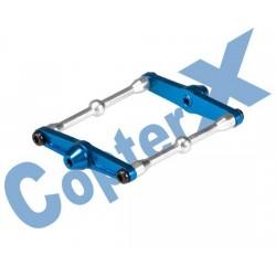 Paddelstångsram (CX 250)