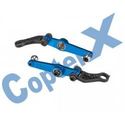 Nedre mixerarmar (CX 250)